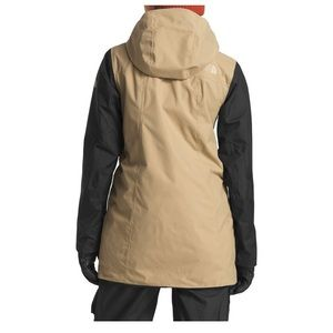 North Face Womens Kras snowboarding Jacket